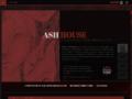 Screenshot of http://ashhouse.jcink.net