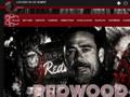 Screenshot of http://campxredwood.jcink.net