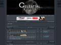 Screenshot of https://celestialrefresh.jcink.net