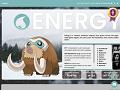 Screenshot of https://energyrp.jcink.net