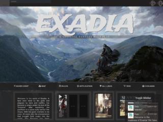 Exadia