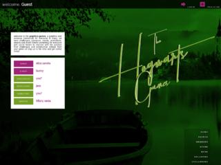 Screenshot of https://graphicsgames.jcink.net
