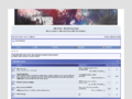 Screenshot of http://ihb.jcink.net