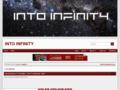 Screenshot of https://intoinfinity.jcink.net