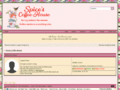 Screenshot of http://spicescoffeehouse.com