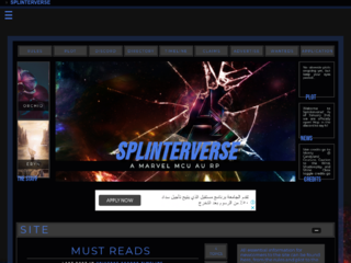 Splinterverse