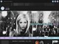 Screenshot of http://welcometothehellmouth.jcink.net