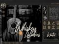 Screenshot of https://whiskeyxlullabies.jcink.net